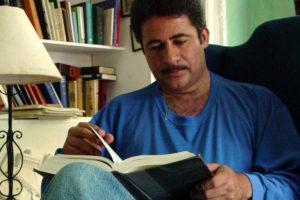 Edgar Allan García o el rostro humano de la cultura