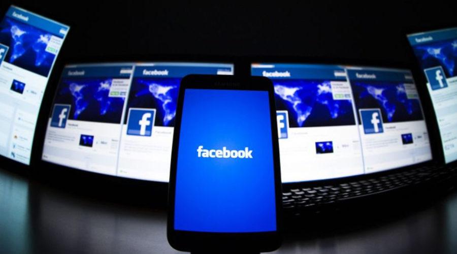 Facebookianas