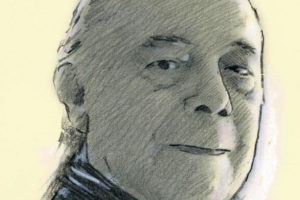 Humberto Vinueza, un poéta necesario