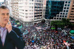 El «Macrilasso» argentino