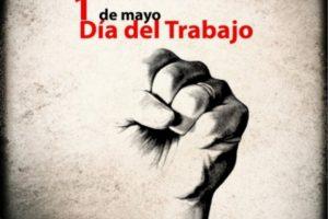 Primero de mayo ¿celebración o jornada de lucha?