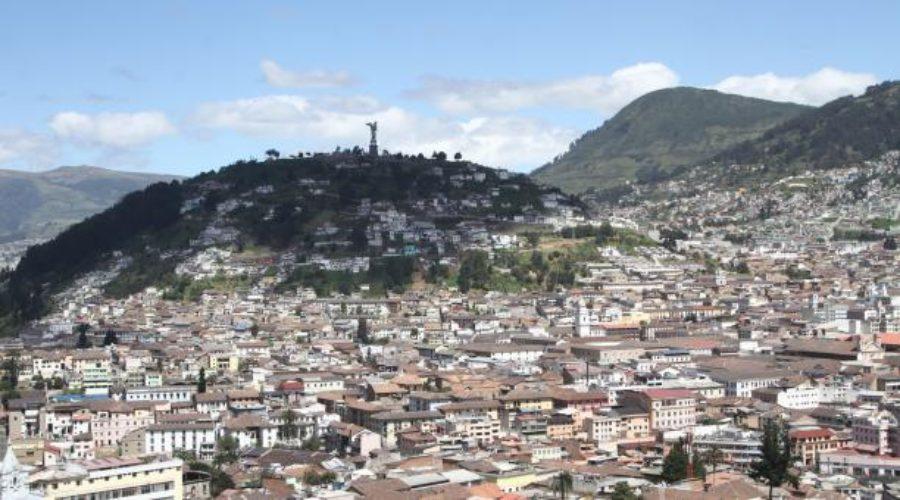 Quito, una ciudad para vivir…en inseguridad
