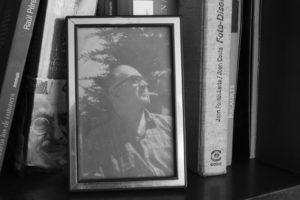 El poeta de la fotografía