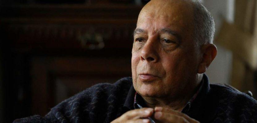 Humberto Vinueza, la apoteosis de la palabra