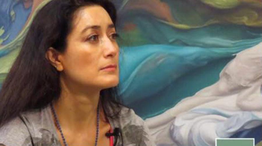 Conferencias de Avelina Lésper en Quito