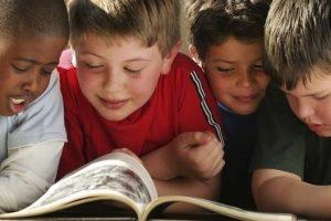 Aprender a leer y a vivir