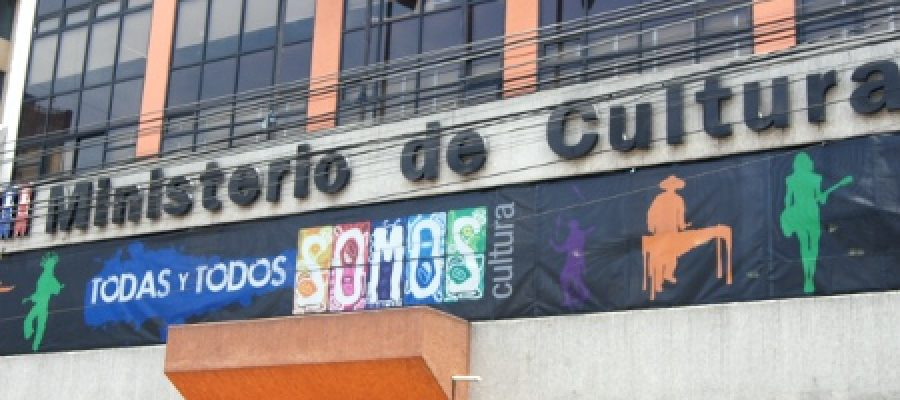 ¿Hacia dónde va la cultura en Ecuador?