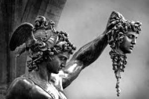 Lucha contra la Gorgona de la Corrupción