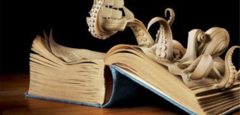 De libros y viajes