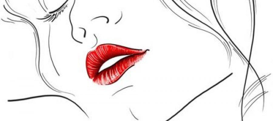 Fábula de la mujer amada