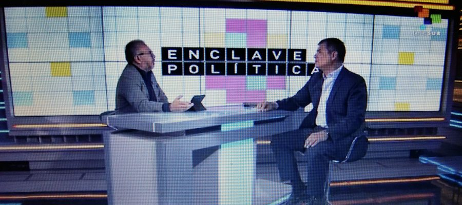 Rafael Correa y el cambio en las relaciones de poder