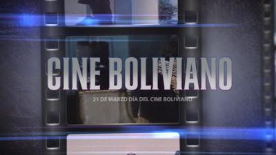 Cine+boliviano