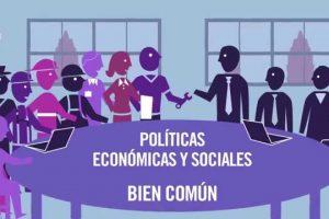 Empresarios sociales y diálogo laboral
