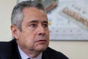 Fernando Larenas, debut y despedida de El Telégrafo