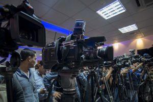 La prensa y el poder