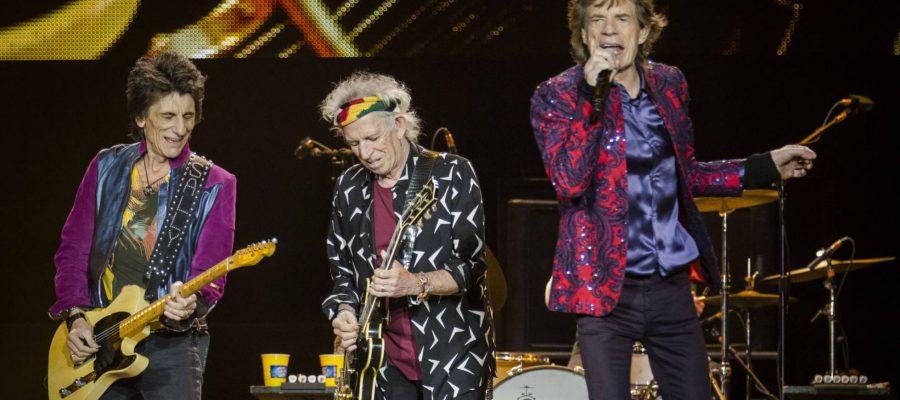 Rolling Stones: leyenda viva