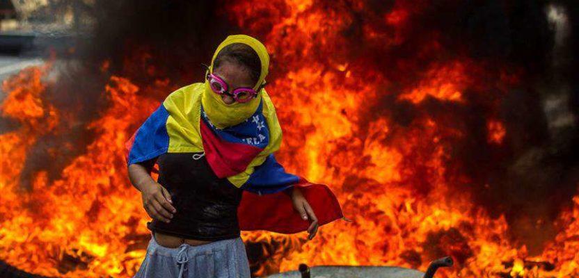 Venezuela y su encrucijada