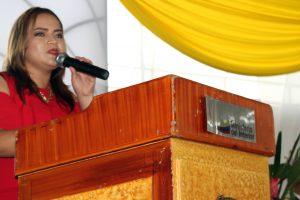 Jessenia Rojas, una ajedrecista en política