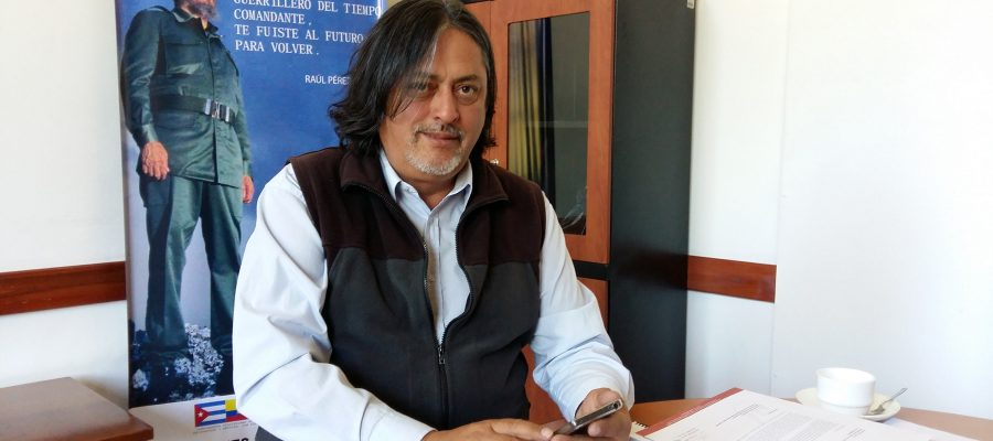 Núcleo Pichincha CCE: «El Ministerio de Cultura no quiere que existamos»