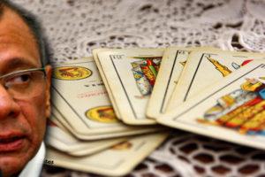Cartas sobre la mesa