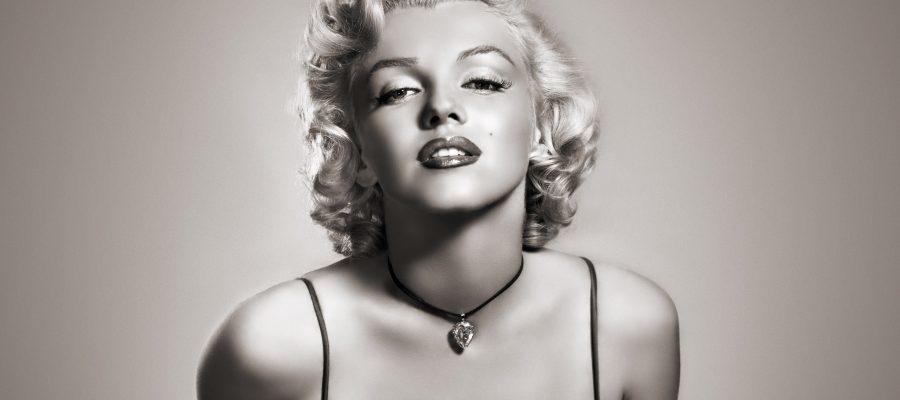 Marilyn de los sueños