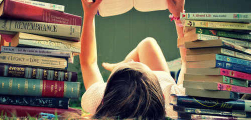 La lectura o el derecho a un refugio vital