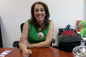 """Soledad Buendía:""""Hay una avalancha de implosión en Alianza País"""