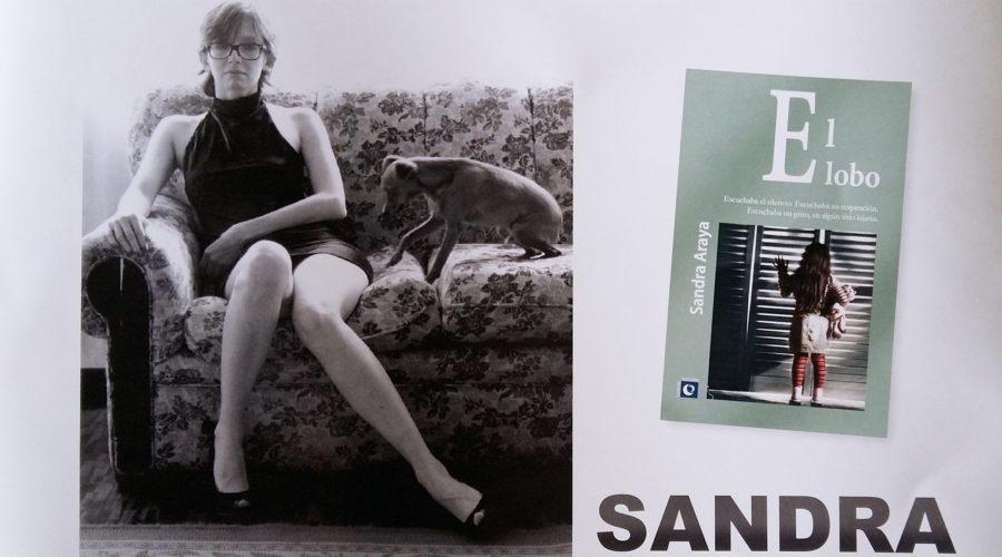 Sandra Araya, pasión por la perfección.
