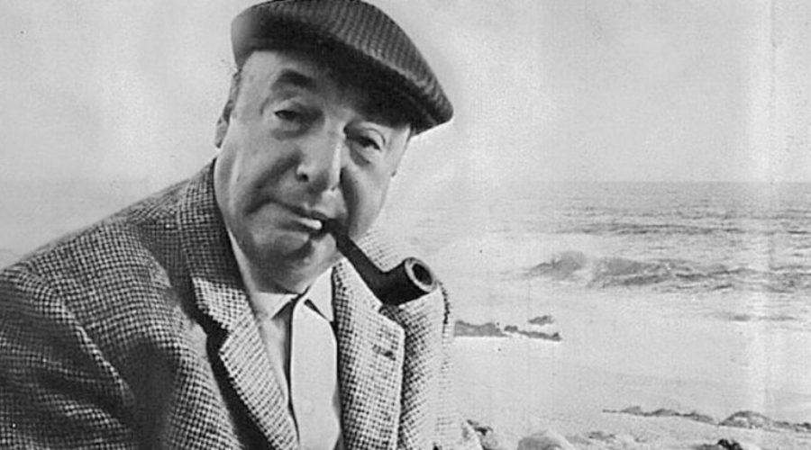 Pablo Neruda, a 44 años de su muerte
