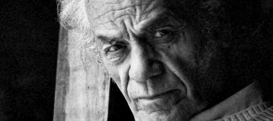 Nicanor Parra: el joven antipoeta de 103 años