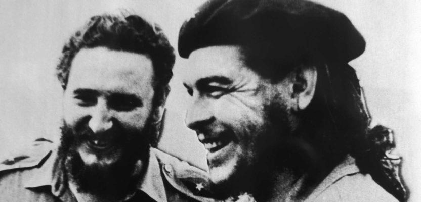 El paradigma del Che