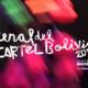 Comunicación visual ecuatoriana: reto histórico en la Bienal del Cartel 2017