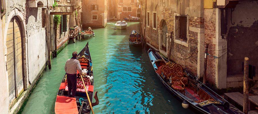 Muhamed, el negro de Venecia