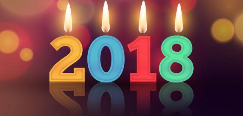 2018: la revolución de la esperanza