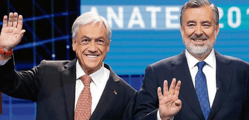 Chile: segunda vuelta electoral