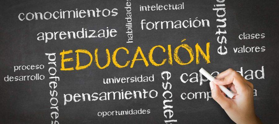 La educación no es una mercancía: es la única plataforma para el desarrollo con equidad