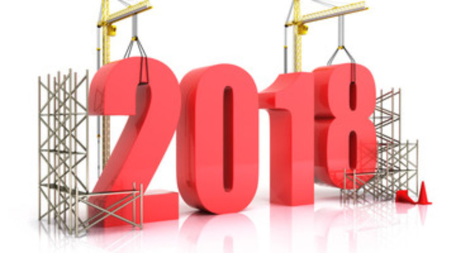 2018: año con historias