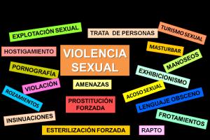 Educación y violencia sexual
