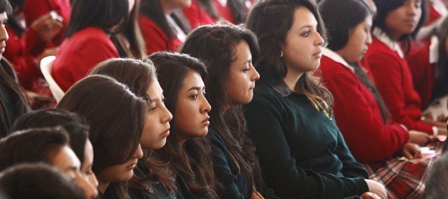 Ambiciosa revolución educativa lleva adelante Ecuador