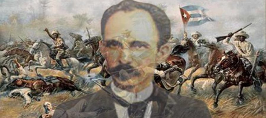 Decir Martí, es decir América