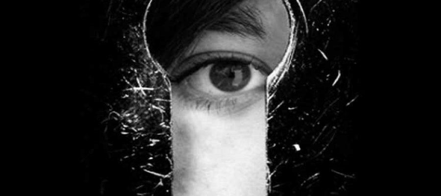 Internet y voyerismo
