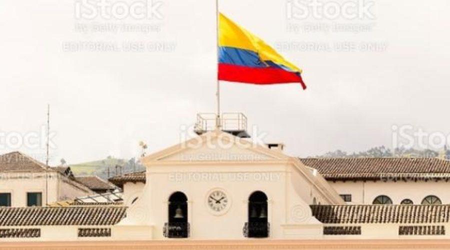 La gran prueba de la democracia en Ecuador