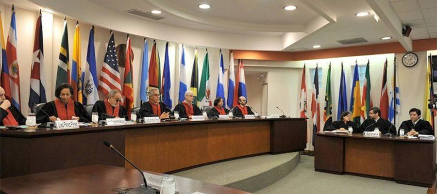 Ecos de la consulta: decisión de la CIDH