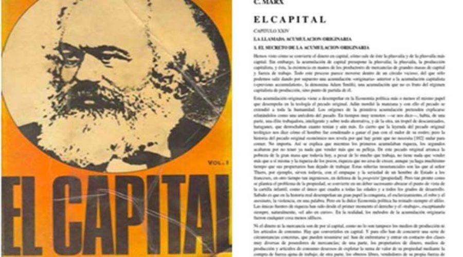 Marx a los 200 años