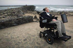 Hawking, el espíritu de nuestro tiempo