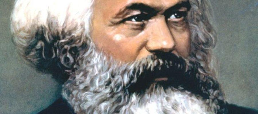 Marx a 200 años: ¿y qué es la economía?