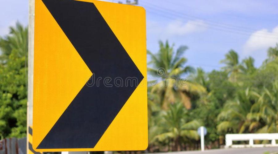 Por los caminos de la derecha