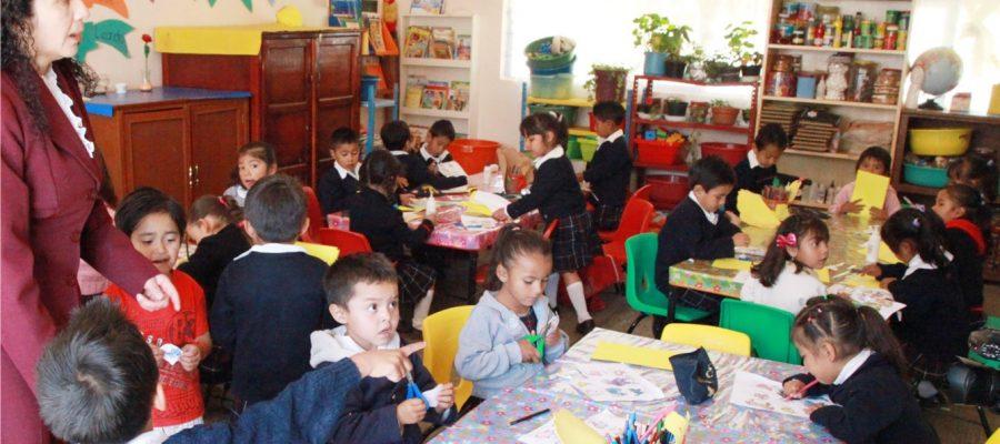 Acompañamiento educativo, un acto de amor