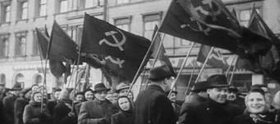 Manifiesto comunista y lucha de clases