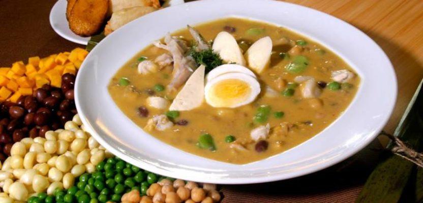 La Fanesca: plato emblemático de la cultura culinaria ecuatoriana